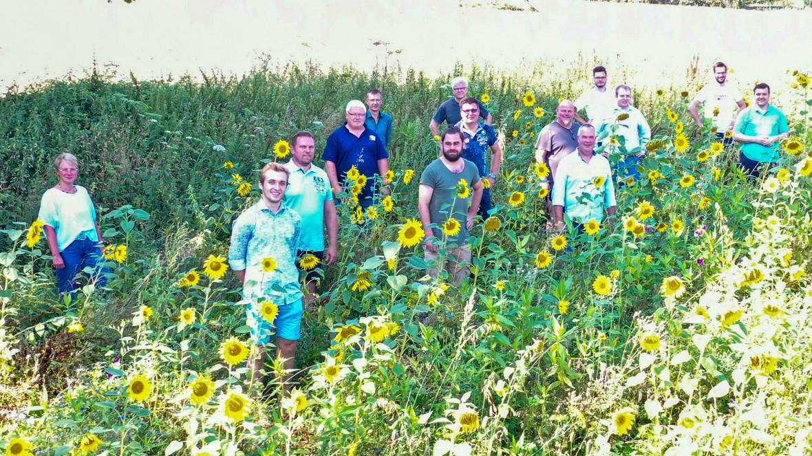 CDU Kalletal betreibt aktiven Artenschutz